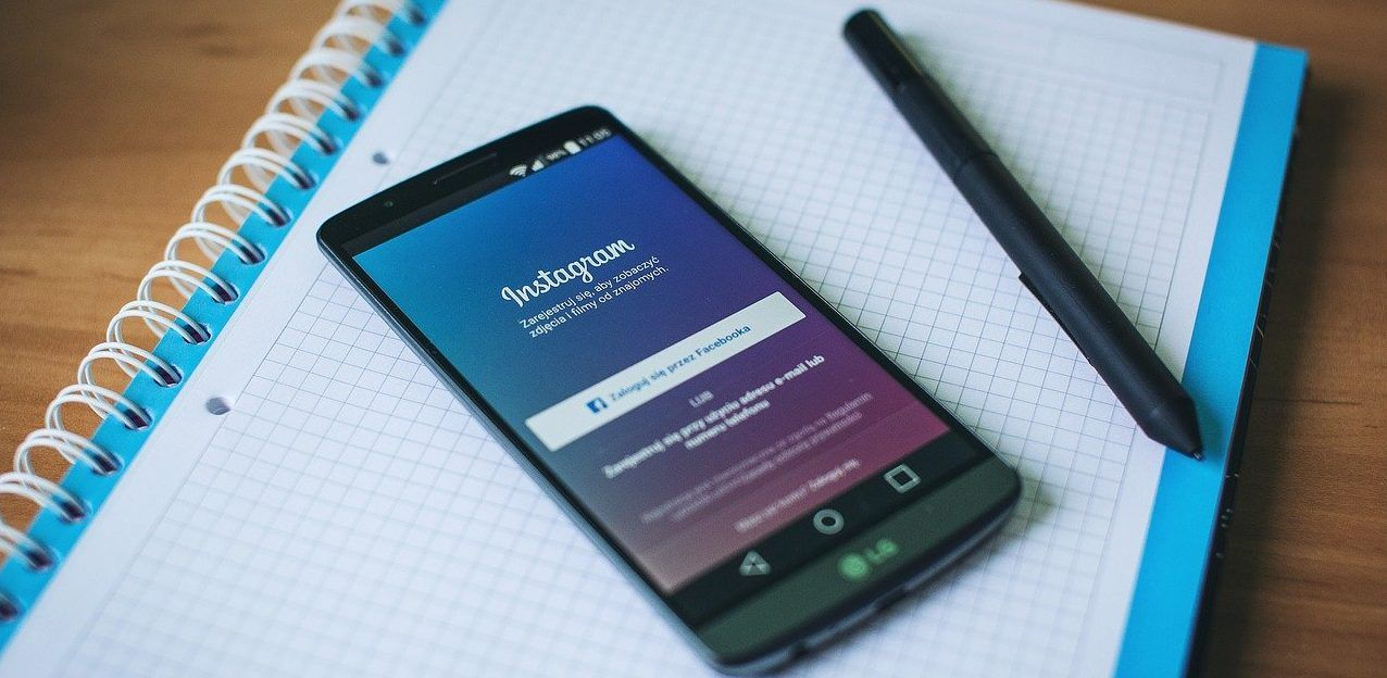 Configuración del nombre de usuario en Instagram