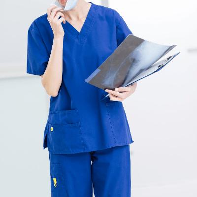Especialistas en Sector Salud 2