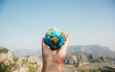 La internacionalización sostenible