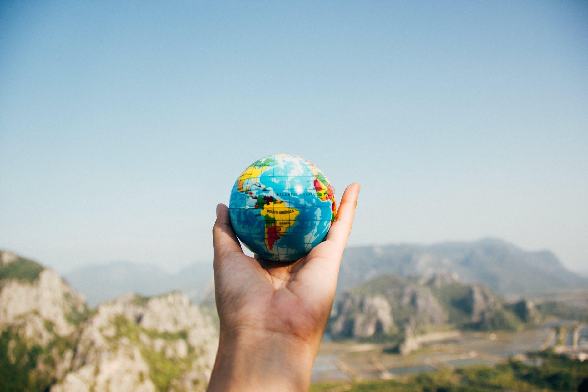 La internacionalización sostenible 1