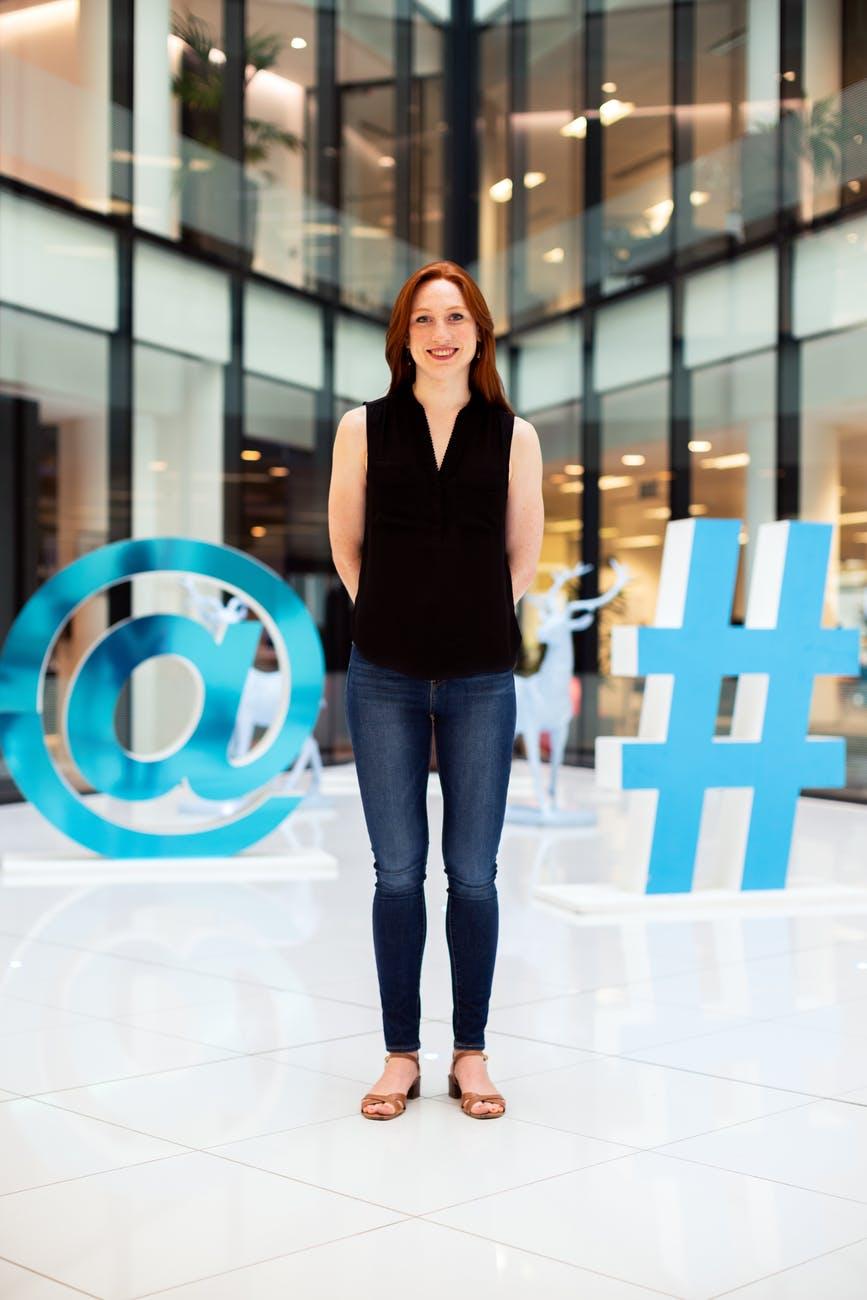 Asegúrate de utilizar hashtags en Instagram