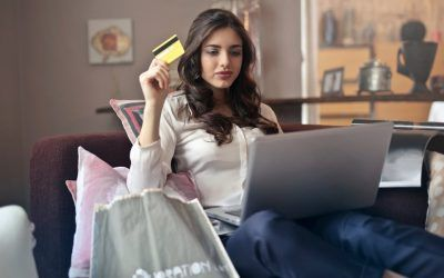 La revolución del e-commerce
