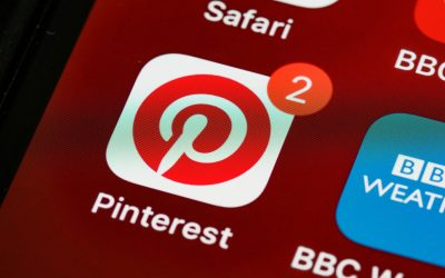 Marketing en Pinterest para Negocios, Personas y Marcas