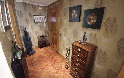 Estupendo piso en venta en Valladolid